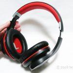 [レビュー] apt-X LL対応ヘッドホンAUSDOM AH3
