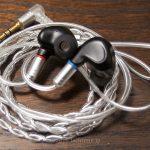 [レビュー] BGVP DMG (1) 低音の魅力を堪能!幅広くおすすめできるイヤホン