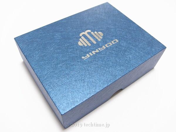 Yinyoo HX5の外箱の画像
