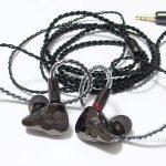 [レビュー] IKKO OH10 Obsidian - 落ち着いた柔らかくも明瞭な音色で魅力的な聴き心地