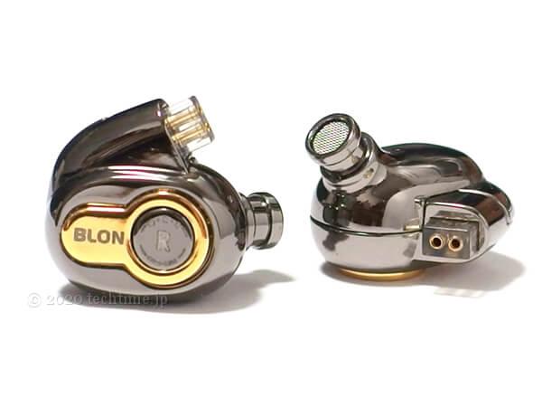 BLON BL-05のハウジング画像1